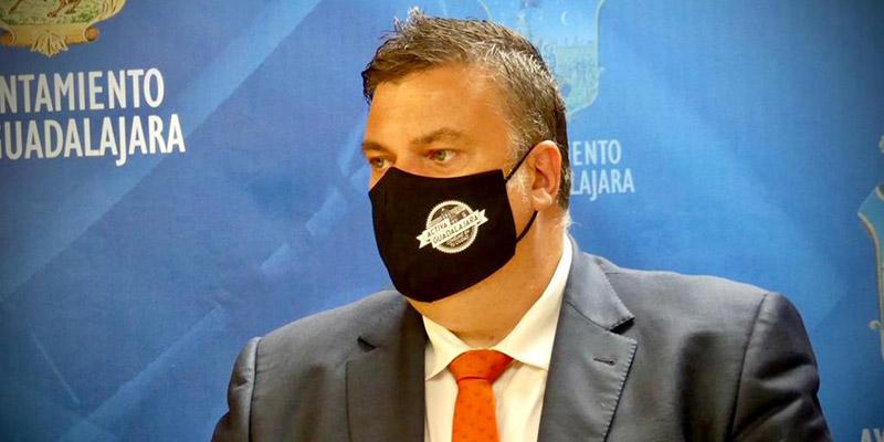 Fernando Parlorio
