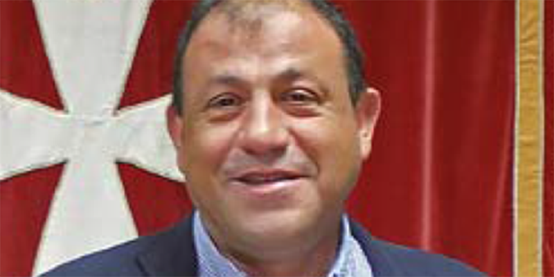 Francisco Tomas Pezuela Gutiérrez