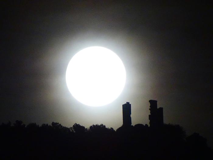 Iluminacion Lunar Maria Toledano Sánchez