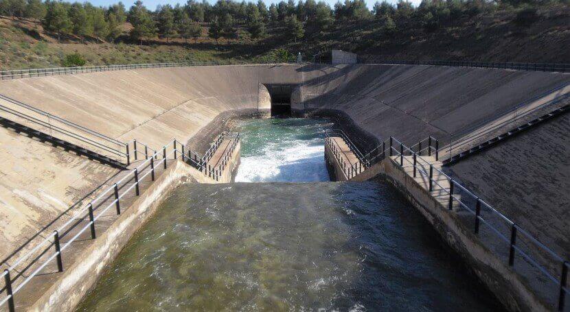 La Comisión de Explotación del Trasvase propone el máximo trasvasable a pesar de que la situación hidrológica en el Segura no puede ser mejor