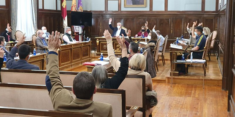 La Diputación de Guadalajara ayuda con 420.542 euros para limpieza de colegios a los 51 ayuntamientos que lo han solicitado
