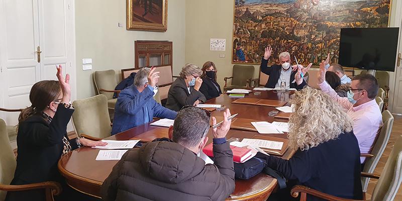 La Diputación de Guadalajara invertirá 300.000 euros en acondicionar el entorno del parque de Jadraque