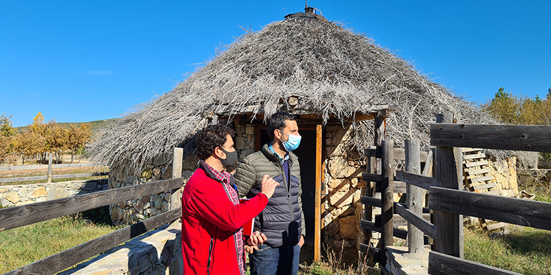 La Diputación impulsa la protección y divulgación medioambiental de Guadalajara en un programa con la Fundación Apadrina un Árbol