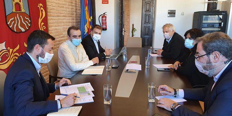 La Junta anuncia que la tecnología 5G llegará a todas las comarcas de la provincia de Guadalajara en el inicio de su despliegue en la región
