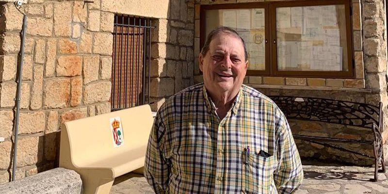 Pedro José María de Pablo Ricote