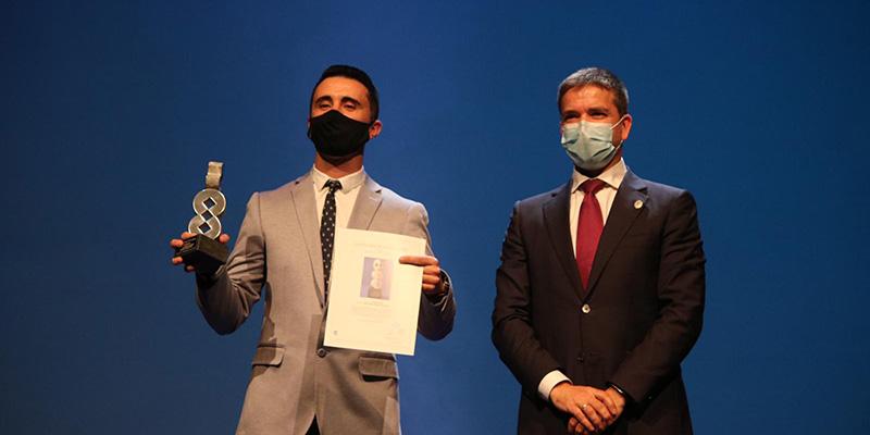 Pérez Borda destaca el papel de los medios de comunicación durante esta pandemia