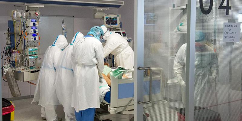 Sábado 7 de noviembre Dos nuevos fallecimientos en Cuenca y otro en Guadalajara a causa del coronavirus