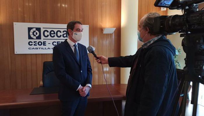 CECAM reclama medidas de apoyo contundentes para pymes y autónomos que contribuyan al mantenimiento de la economía y el empleo