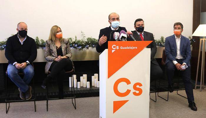 Cs Guadalajara afirma que su política útil ha logrado sacar a la capital de la situación de parálisis