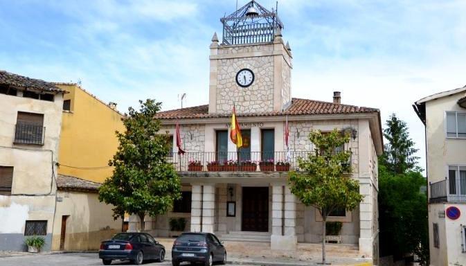 El Ayuntamiento de Brihuega pondrá en marcha el Banco de Alimentos Municipal con la colaboración de Obra Social La Caixa