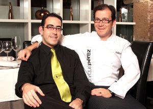 El Doncel y El Molino de Alcuneza en Sigüenza renuevan su Estrella Michelin