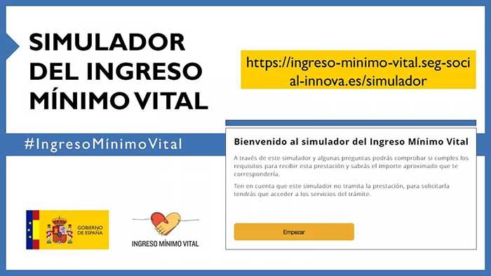 El Ingreso Mínimo Vital llega en diciembre a 6.173 hogares de Castilla-La Mancha, en los que viven más de 18.500 personas