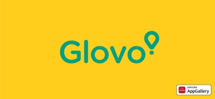 Glovo se incorpora a AppGallery para ofrecer a usuarios de Huawei el mejor servicio de entrega en cuestión de minutos