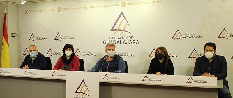 Grupo Popular Diputación de Guadalajara