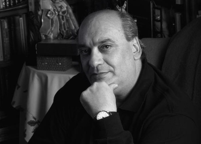 José María Muñoz Quirós gana el premio Provincia de Guadalajara de Poesía 2020