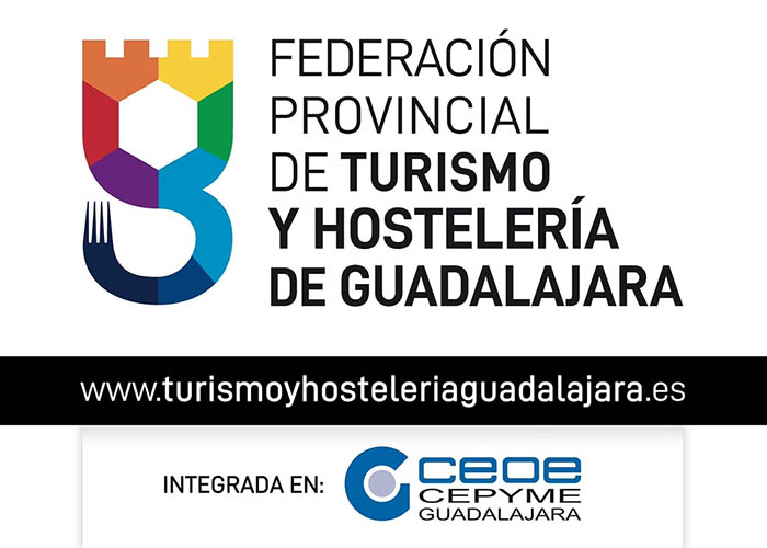 """Los hosteleros de Guadalajara consideran que el plan aprobado por el Gobierno """"es insuficiente y queda muy lejos de las ayudas directas de otros países europeos"""""""