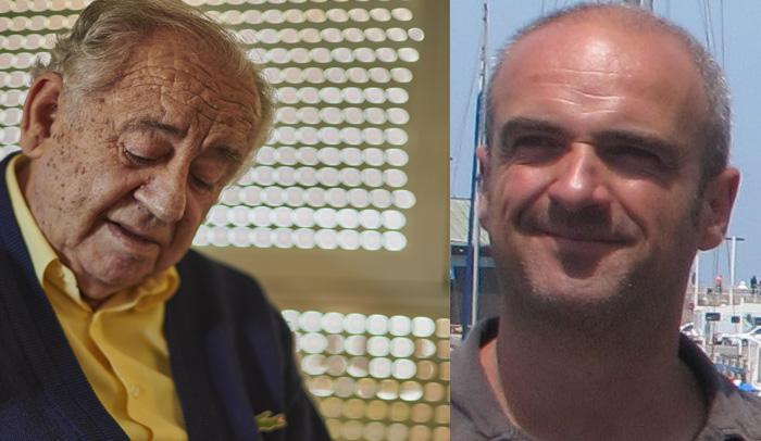 Luis García Pérez y Juan Manuel Seco, premios de poesía Río Ungría y Río Henares 2020 de la Diputación de Guadalajara