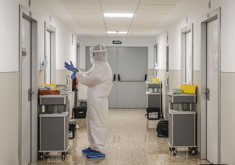 Martes 15 de diciembre Guadalajara llega ya a los 418 fallecidos a causa del coronavirus; Cuenca suma 20 contagios más