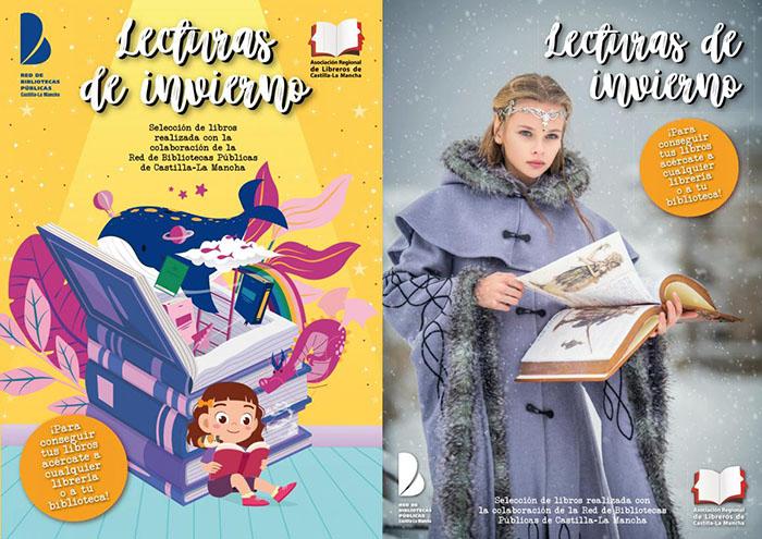 No todo va a ser ps4, móvil y ordenador... 27 libros para fomentar la lectura entre niños y jóvenes en las vacaciones de Navidad