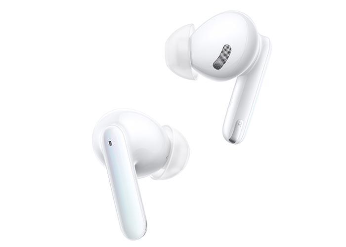 OPPO lanza los auriculares OPPO ENCO X con tecnología TWS, cancelación de ruido y 25 horas de sonido imparable