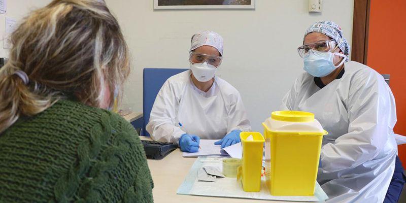 Sanidad decreta medidas especiales de nivel 3 para frenar la expansión del coronavirus en Horche