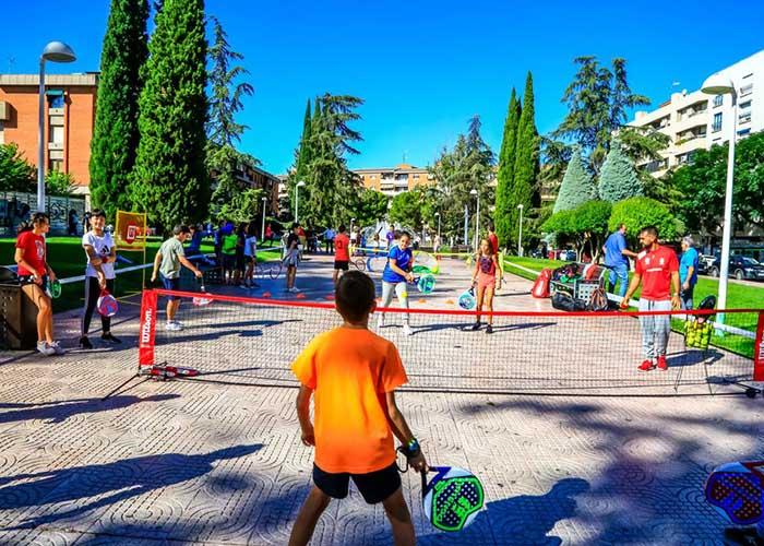 Un total de 33 nuevos centros públicos de Castilla-La Mancha se suman a los Proyectos Escolares Saludables (PES) del Gobierno regional