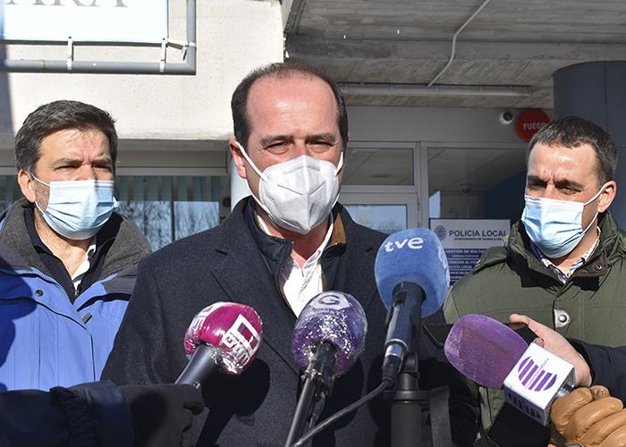 Alberto Rojo asegura que Guadalajra está bien dentro de la mala situación