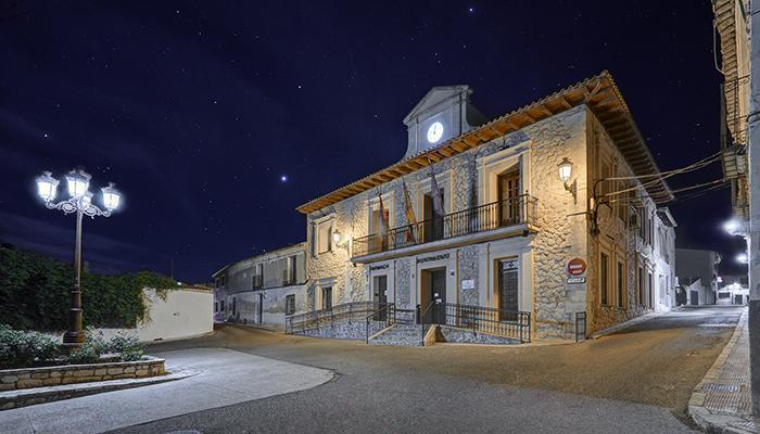Ayuntamiento Albalate