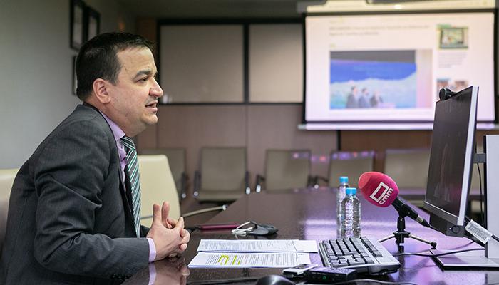 Castilla-La Mancha creará una línea de ayudas para la incorporación de emprendedores en el medio rural impulsando la diversificación de la actividad económica