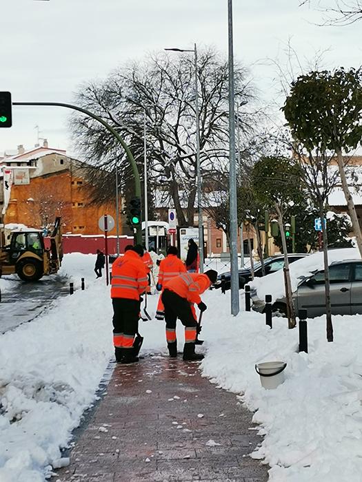 CCOO alerta de 10 accidentes en Correos de Guadalajara en la pasada semana seis de ellos con baja