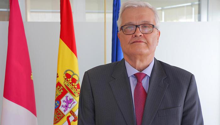 El doctor Javier Carmona, nuevo director general de Atención Primaria