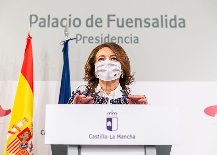 El Gobierno de Castilla-La Mancha destina 18,5 millones de euros en concepto de prestaciones económicas a familias en situación de dificultad social