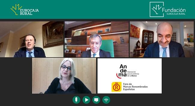 Fundación Eurocaja Rural y ANDEMA acercan las claves de la internacionalización a las marcas familiares con la ayuda de TOUS y del Grupo Osborne