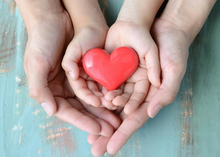 La Junta atiende a casi 2.300 niños y niñas con el Programa de Mediación y Orientación Familiar