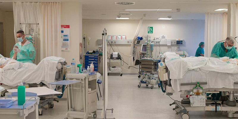Lunes 11 de enero: El coronavirus barre Guadalajara dejando un fallecido y 313 nuevos contagios