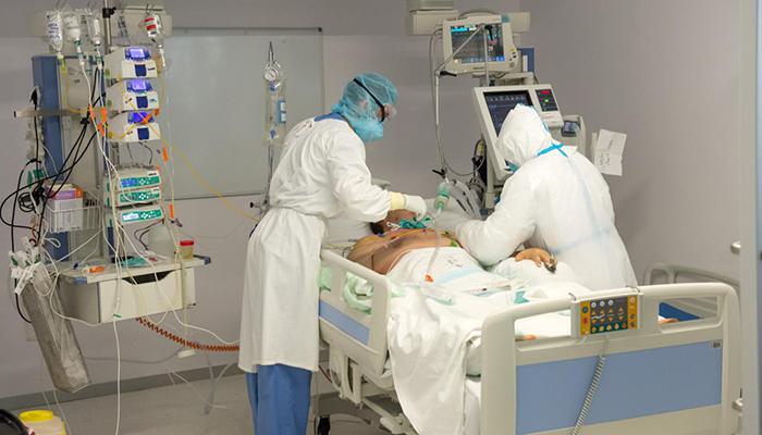 Martes 26 de enero El covid vuelve a arrancar tres vidas en Cuenca, dos en Guadalajara y deja casi 500 contagios más en las dos provincias