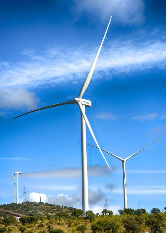 Naturgy suministrará energía eléctrica 100% renovable a los edificios de la Junta de Castilla-La Mancha en la provincia de Guadalajara