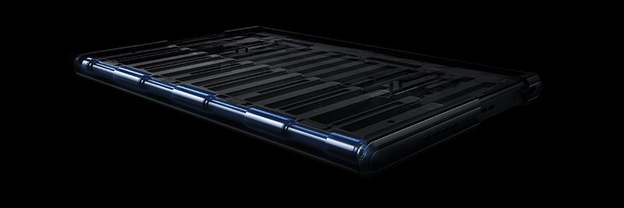 Oppo anuncia anuncia su concepto de teléfono móvil enrollable