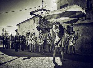 soldadesca buena blanco y negro | Informaciones de Guadalajara