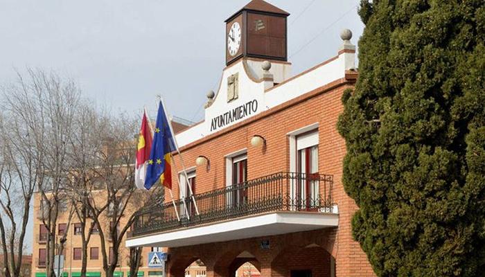 Ayuntamiento Azuqueca Henares
