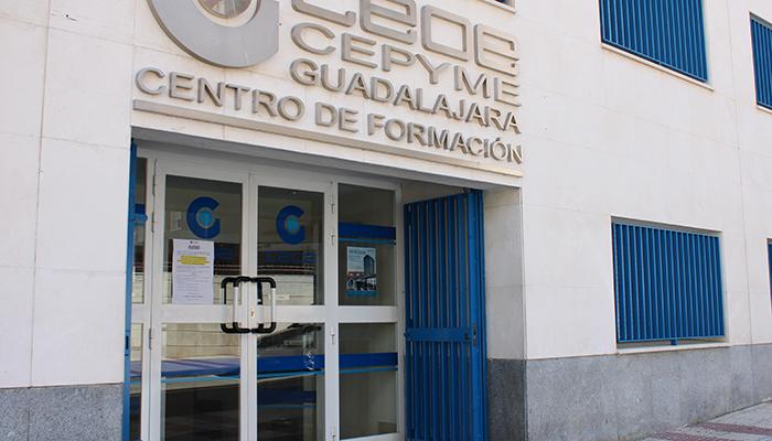 CEOE-Cepyme Guadalajara pide medidas compensatorias para los sectores más afectados por el covid-19