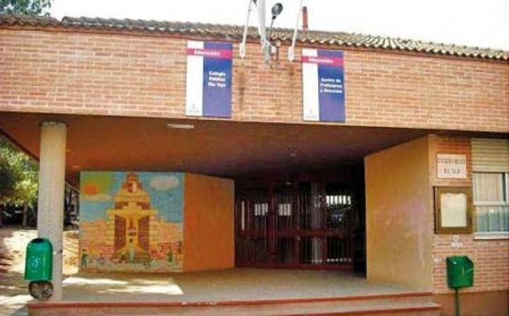 Colegio Río Tajo