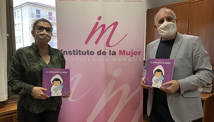 El alumnado de los centros educativos de Guadalajara trabajará en la sensibilización y la prevención de la violencia de género en las aulas