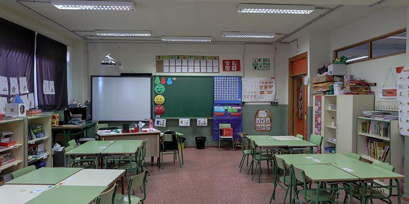El Consejo Escolar de Guadalajara elige el 16 de febrero y el 5 y 30 de abril como días lectivos a recuperar por Filomena