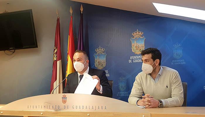 El PP denuncia que el Tribunal de Cuentas alerta de la mala gestión económica de Alberto Rojo durante la primera etapa de Covid-19