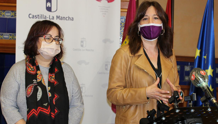 Fernández pide a Núñez más responsabilidad y menos demagogia al plantear un plan de vacunación fantasma cuando ya existe un acuerdo nacional