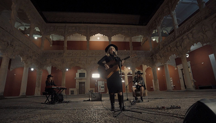 Guadalajara protagoniza este martes 'Un país para escucharlo'
