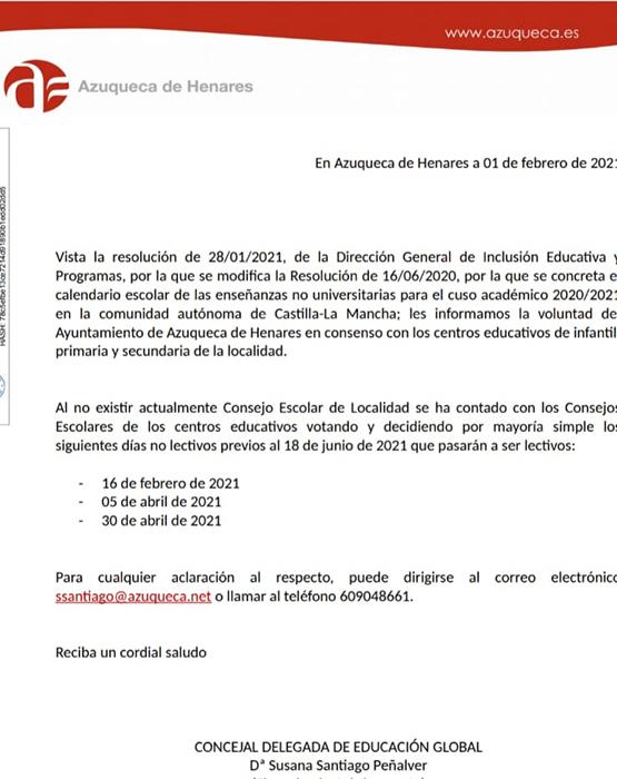 IU Azuqueca lamenta que, una vez más, el Gobierno del Blanco se salte los cauces legales