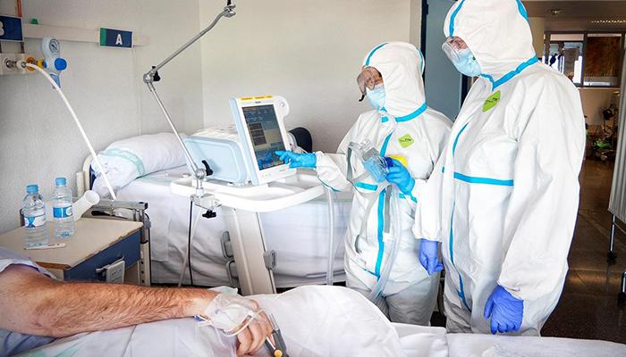 Miércoles 3 de febrero El virus vuelve a matar a cinco personas en Cuenca y Guadalajara y contagia a 431 personas en las dos provincias