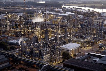 BASF, SABIC y Linde se unen para hacer realidad el primer horno de craqueo de vapor eléctrico